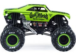 Monster Jam Sběratelská Die-Cast auta 1:24 Cash Monkey