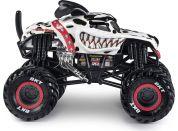 Monster Jam Sběratelská Die-Cast auta 1:24 Dalmatian