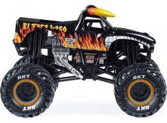 Monster Jam Sběratelská Die-Cast auta 1:24 El Toro Loco