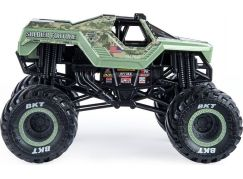 Monster Jam Sběratelská Die-Cast auta 1:24 Soldier Fortune