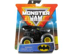 Monster Jam Sběratelská Die-Cast auta 1:64 Batman