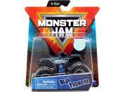 Monster Jam Sběratelská Die-Cast auta 1:64 Blue Thunder