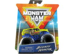 Monster Jam Sběratelská Die-Cast auta 1:64 Bounty Hunter