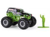 Monster Jam Sběratelská Die-Cast auta 1:64 Grave Digger