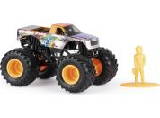 Monster Jam Sběratelská Die-Cast auta 1:64 Hurricane Force