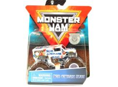 Monster Jam Sběratelská Die-Cast auta 1:64 Ice Cream Man