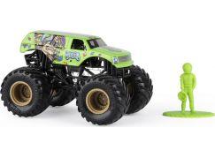 Monster Jam Sběratelská Die-Cast auta 1:64 Jester