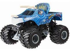Monster Jam Sběratelská Die-Cast auta 1:64 Jurassic Attack