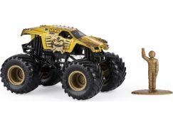 Monster Jam Sběratelská Die-Cast auta 1:64 Max-D