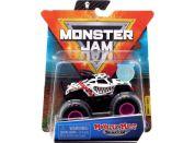 Monster Jam Sběratelská Die-Cast auta 1:64 Monster Mutt Dalmatian