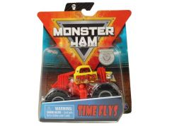 Monster Jam Sběratelská Die-Cast auta 1:64 Time Flys