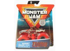 Monster Jam Sběratelská Die-Cast auta 1:64 Zombie