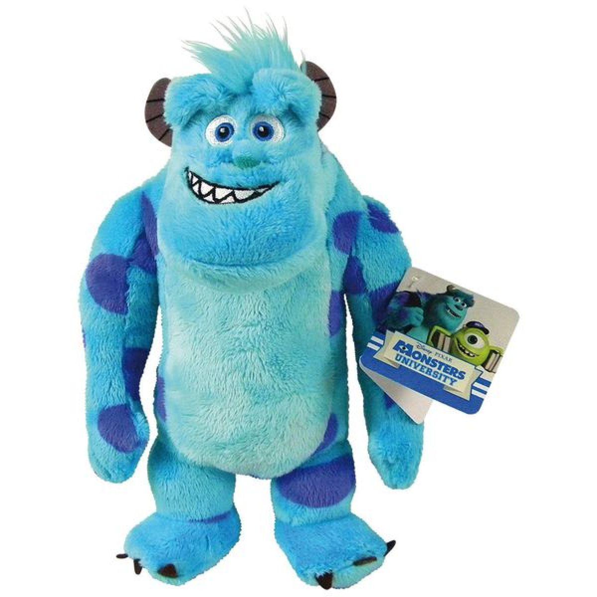 Monsters University plyš 25 cm Sulley