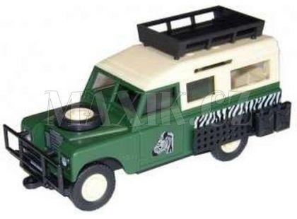 Monti System 02 Safari Tourist Land Rover