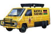 Monti System 04 Renault Trafic Kenya Safari