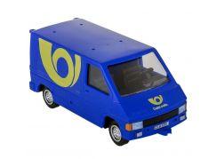 Monti System 05.4 Renault Trafic Česká pošta 1:35