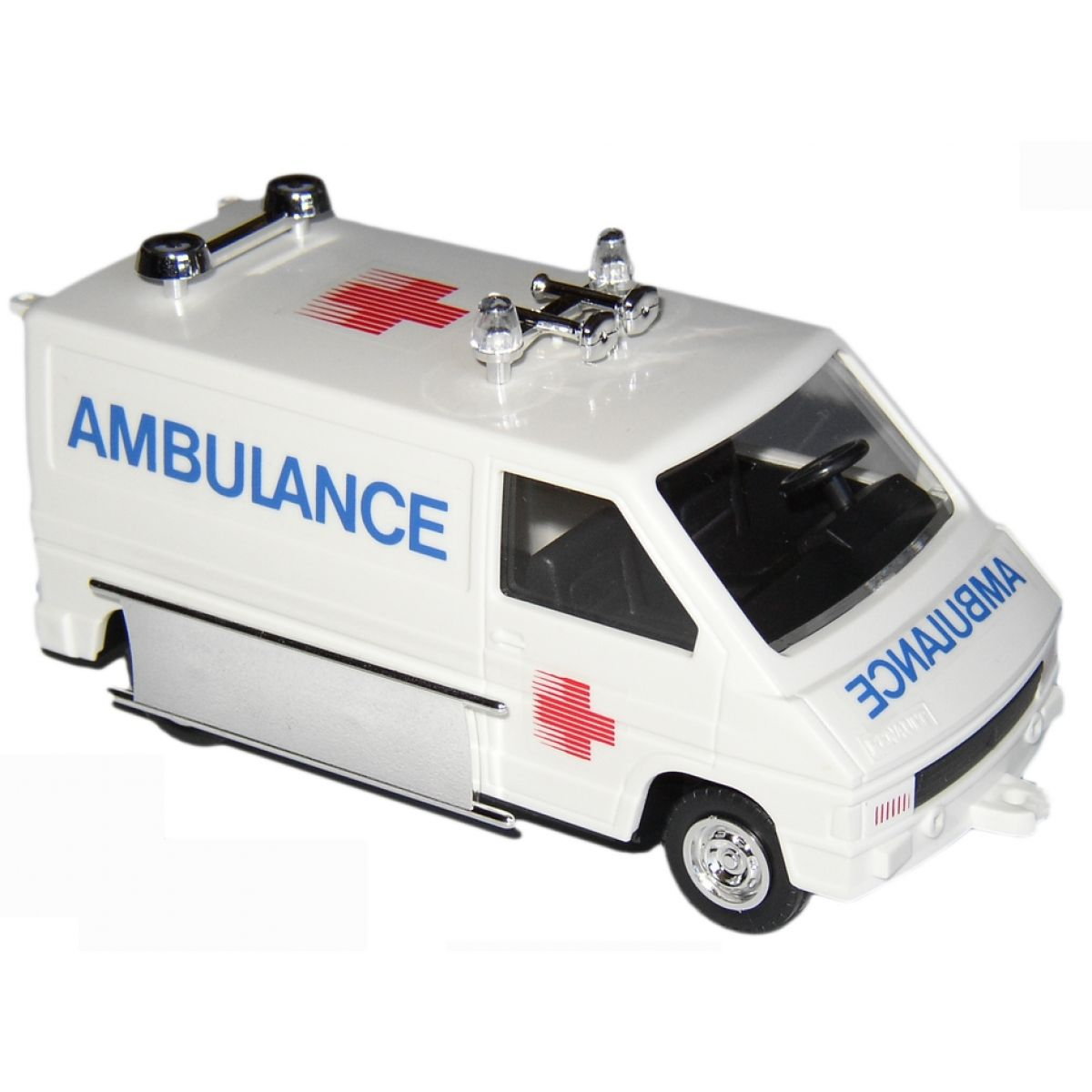 Monti System 06 Ambulance