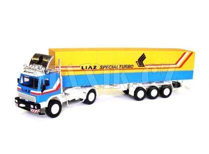 Monti System 08/1 Kamión Liaz Special