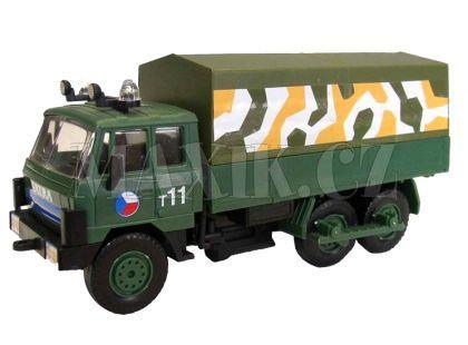 Monti System 11 Czech Army Tatra 815
