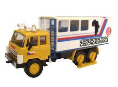 Monti System 12 Expedice Tatra 815
