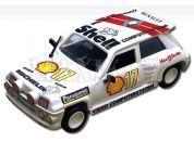 Monti System 23 Rallye Monte Carlo Renault
