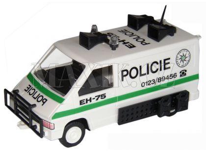 Monti System 27 Policie