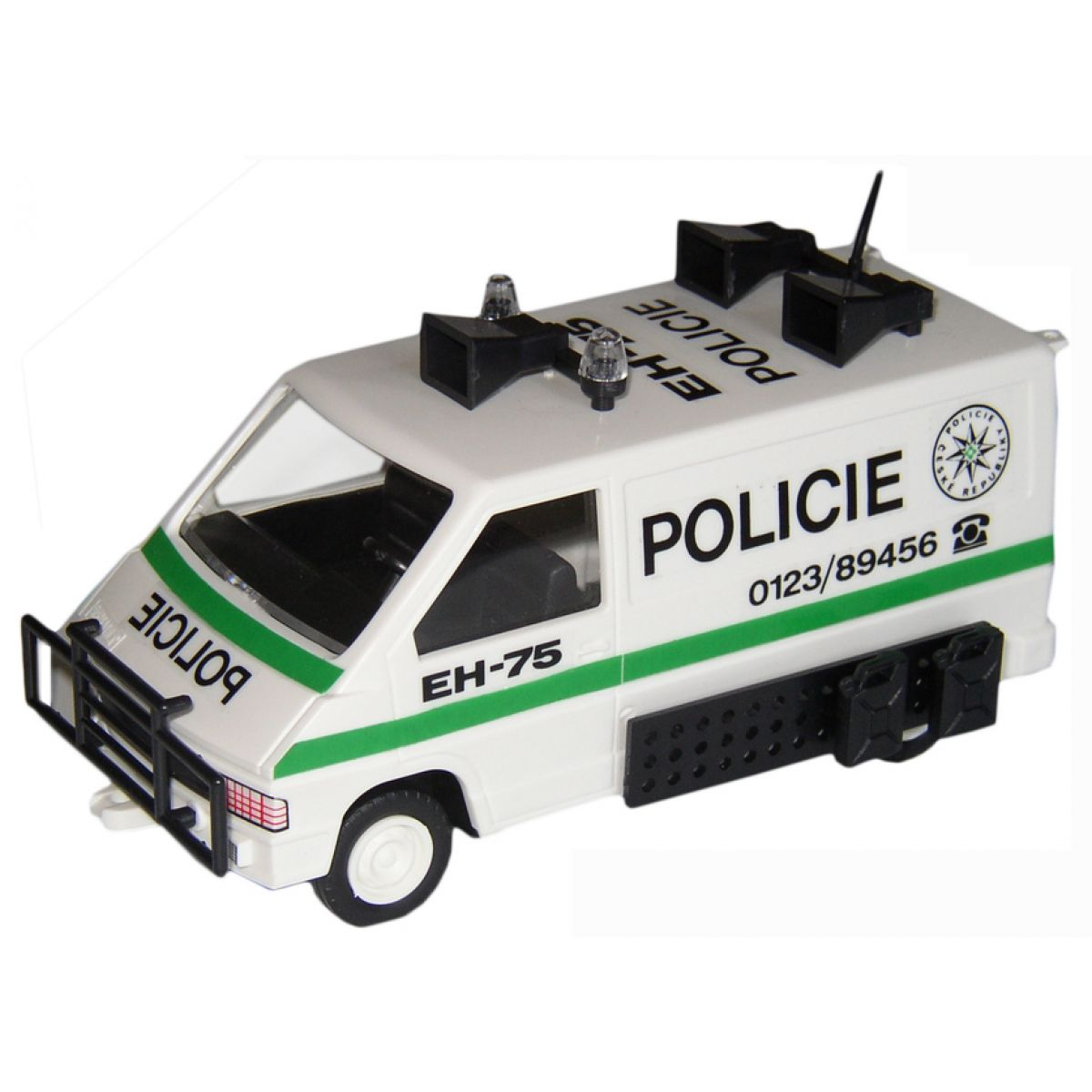 Monti System 27 Policie 1:35