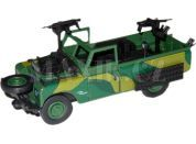 Monti System 29 Terénní auto Commando