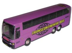 Monti System 32 Transcontinental bus