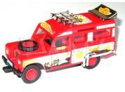 Monti System 34 Taxi Filipini