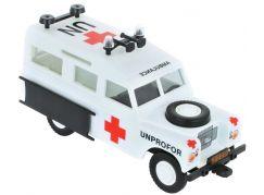 Monti System 35 Unprofor Ambulance 1:35
