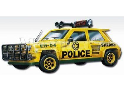 Monti System 41 Police Renault Maxi 5 Turbo