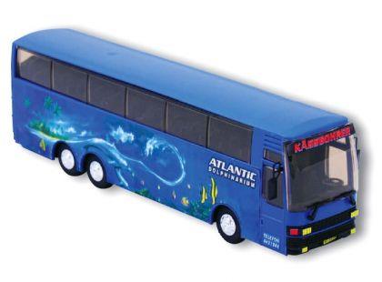 Monti System 50 Atlantic Delfinarium Bus