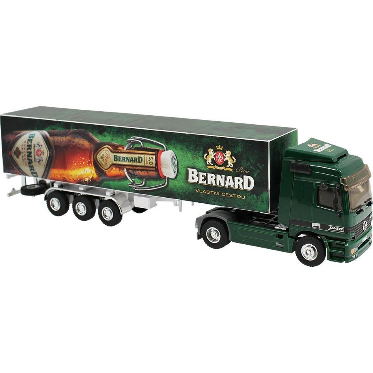 Monti System 61.10 Kamion Bernard