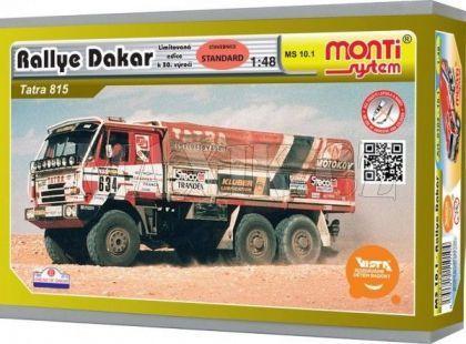 Monti System 62.1 Tatra