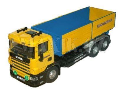 Monti System 67 Scania Skanska