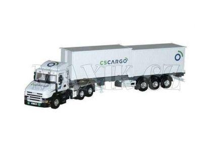 Monti System 70 CS CARGO Scania