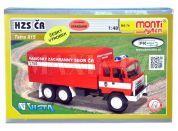 Monti System 74 HZS ČR