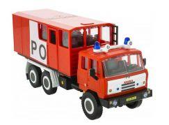 Monti System Tatra 815 Požární ochrana