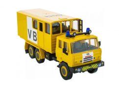 Monti System Tatra 815 Veřejná bezpečnost