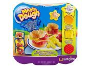 Moon Dough Burgery