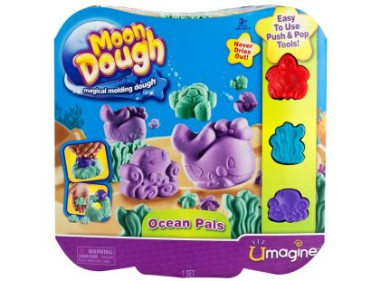Moon Dough Sada - Oceán