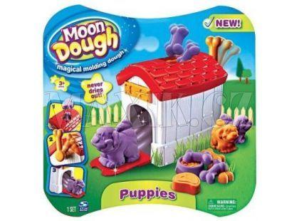 Moon Dough sada standard - Bouda