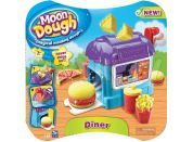 Moon Dough sada standard - Burger
