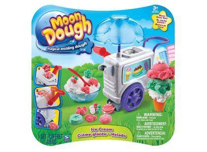 Moon Dough Sada velká - Zmrzlina