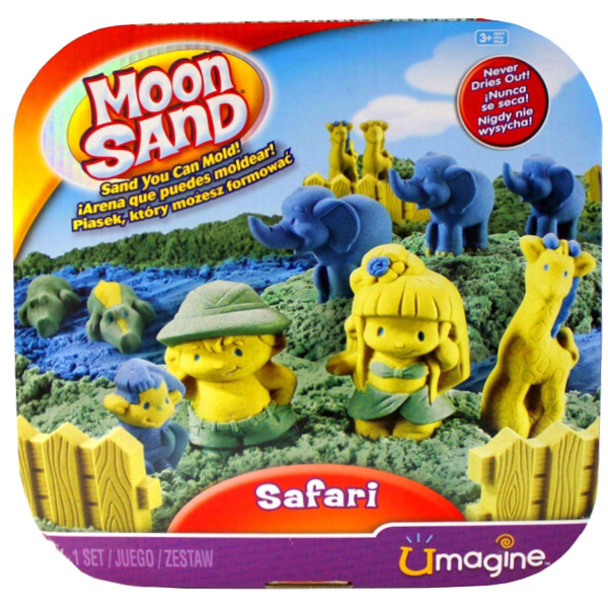 Moon Sand Safari