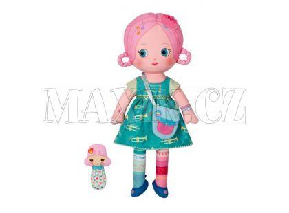 Mooshka - hadrová panenka - Nessa