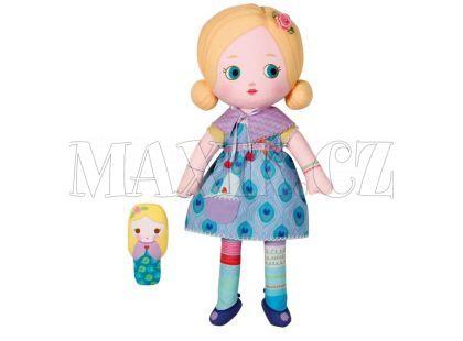 Mooshka Hadrová panenka Dasha 33cm