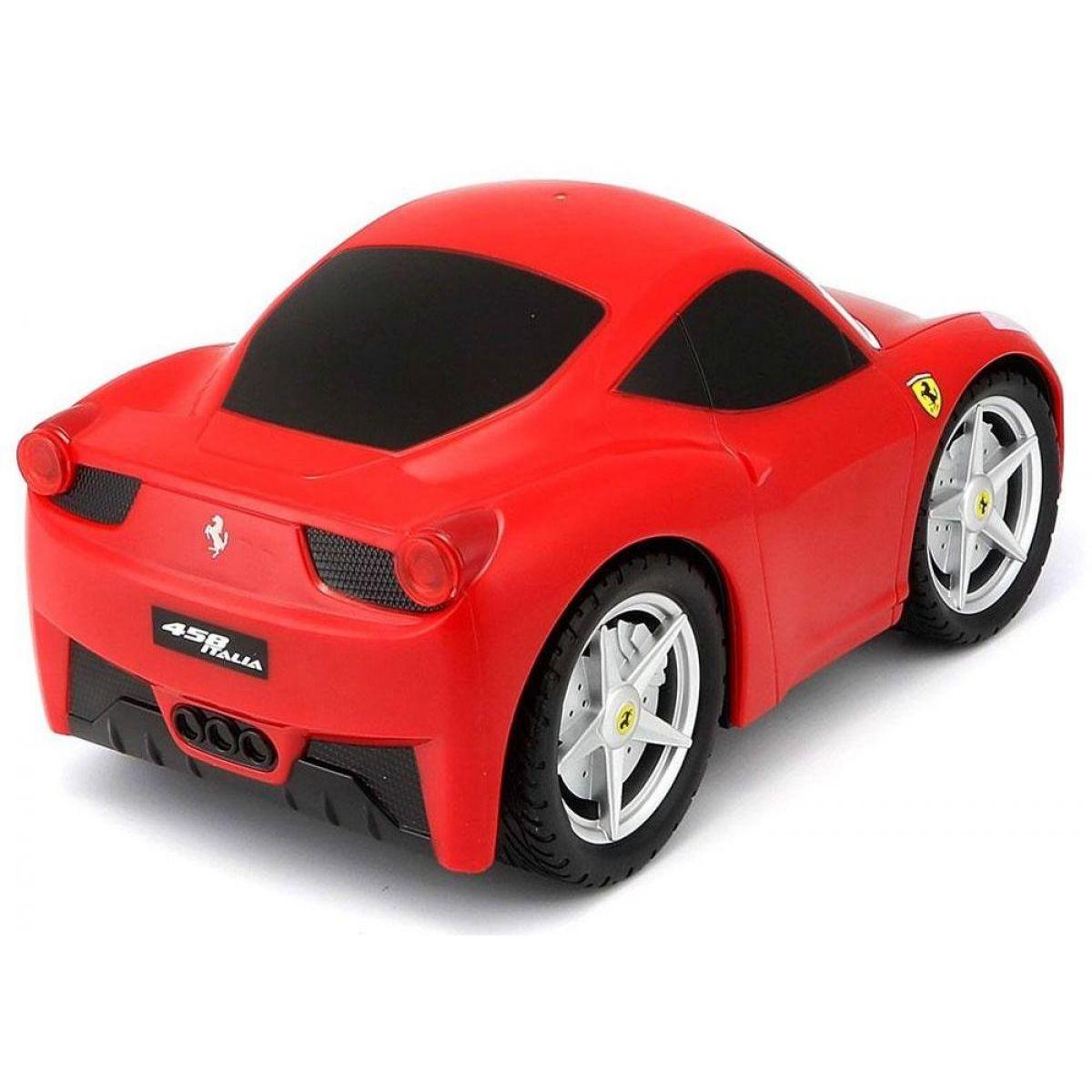 Motorama RC Auto Ferrari F1 Infra #3