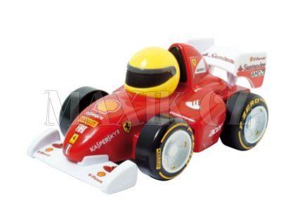 Motorama RC Auto Ferrari F1 Infra